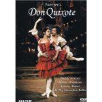 ballet dvd