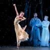 Amy Fote and Artists of Houston Ballet Photo Amitava Sarkar