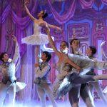 royal ballet school students on tv