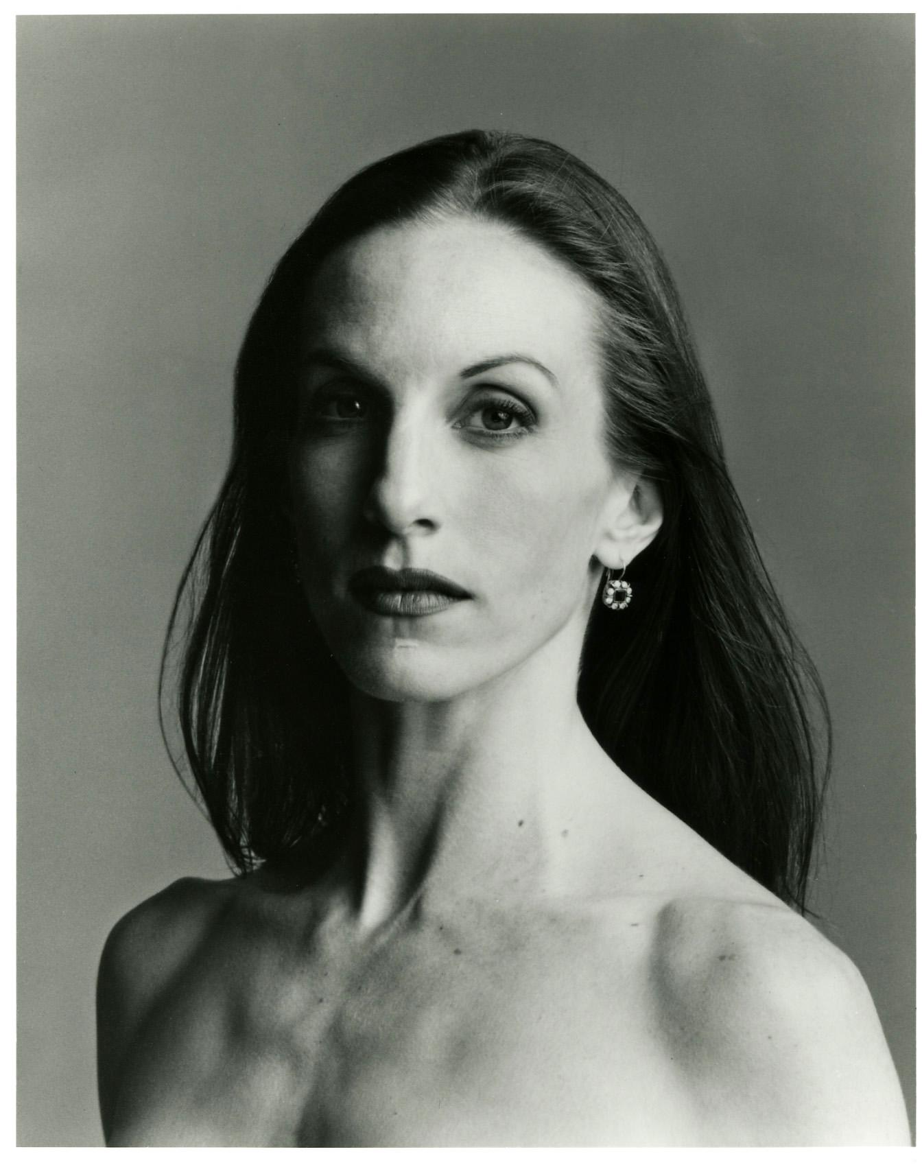 NYCB principal dancer Wendy WhelanCREDIT