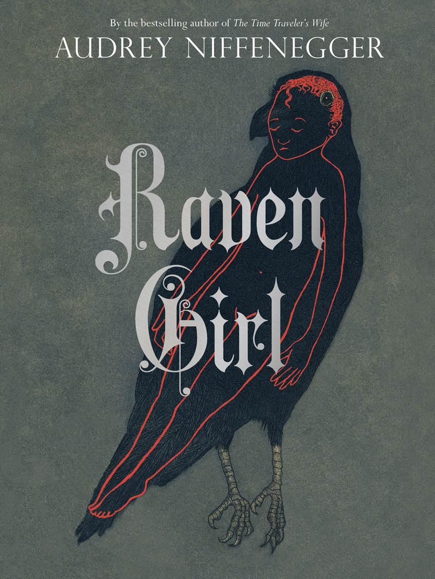 Raven Girl ballet