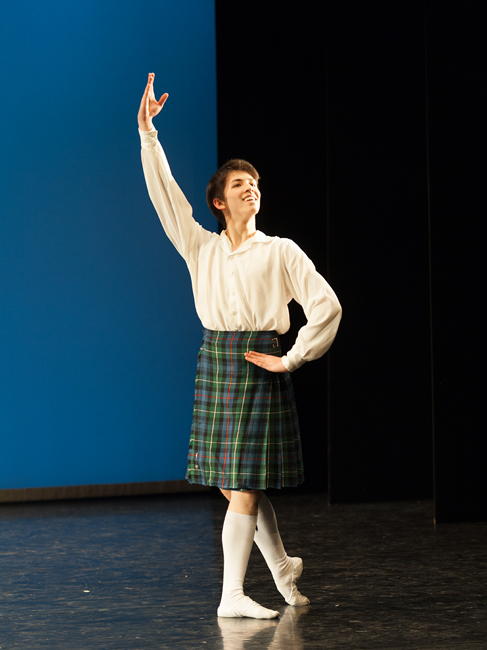 Young British Dancer Of The Year 2013 Results Announced Ballet