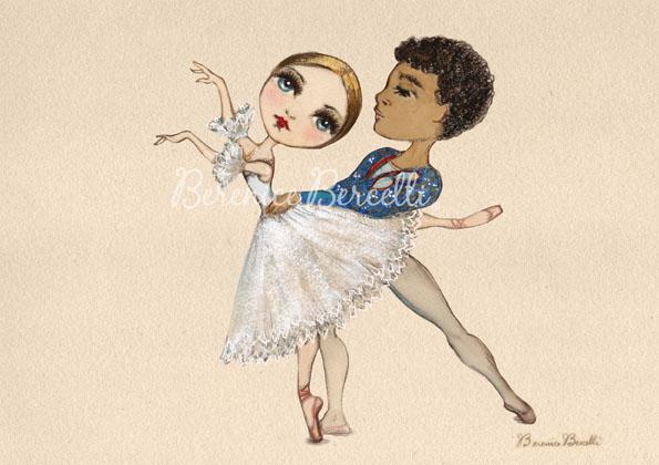 Gissele--ballet-news