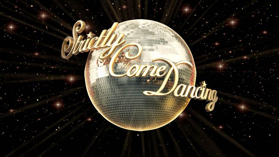 Strictly Logo 2013