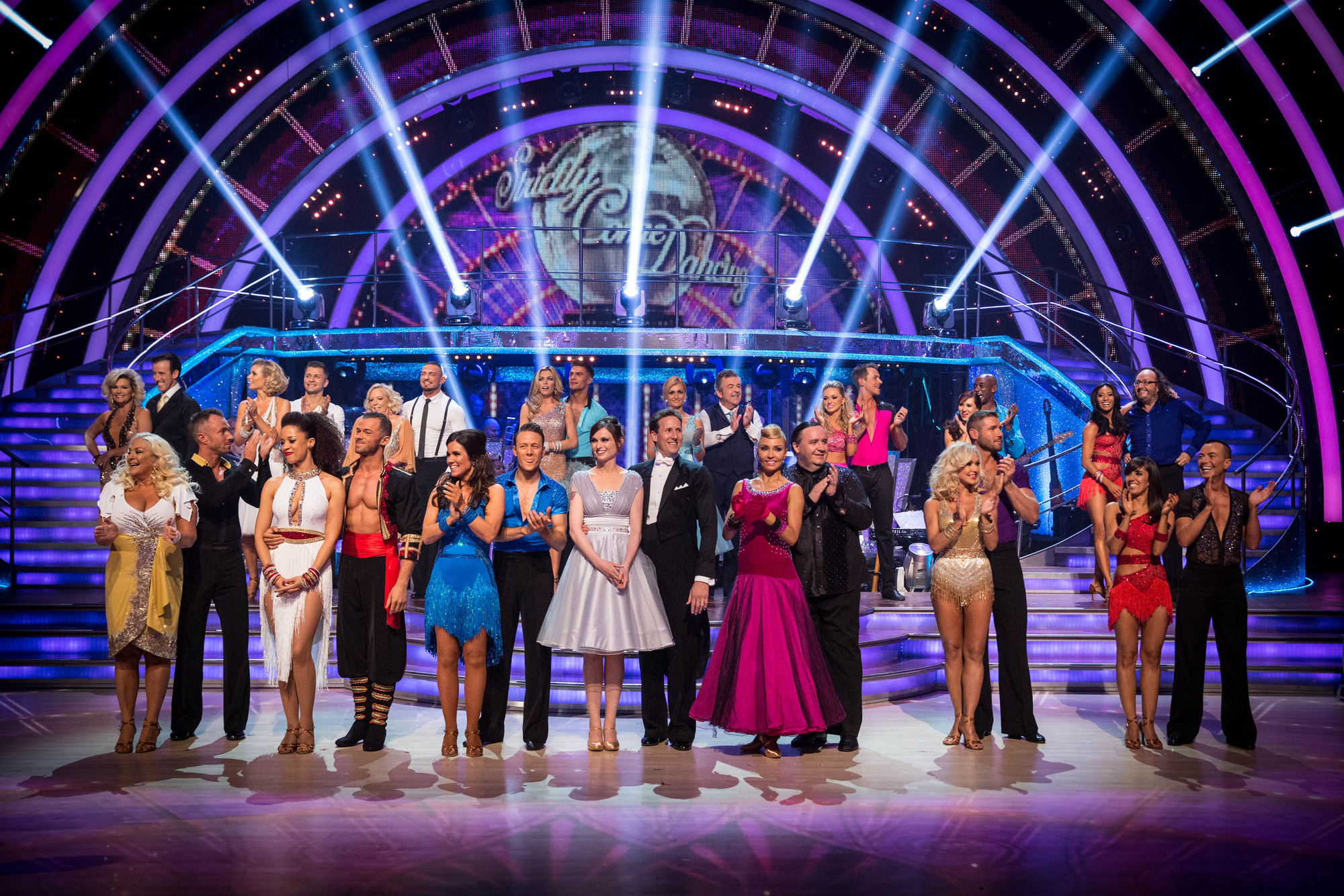 Dancing With The Stars Tour  Reviews