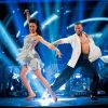 Natalie Gumede, Artem Chigvinstev - (C) BBC - Photographer: Guy Levy
