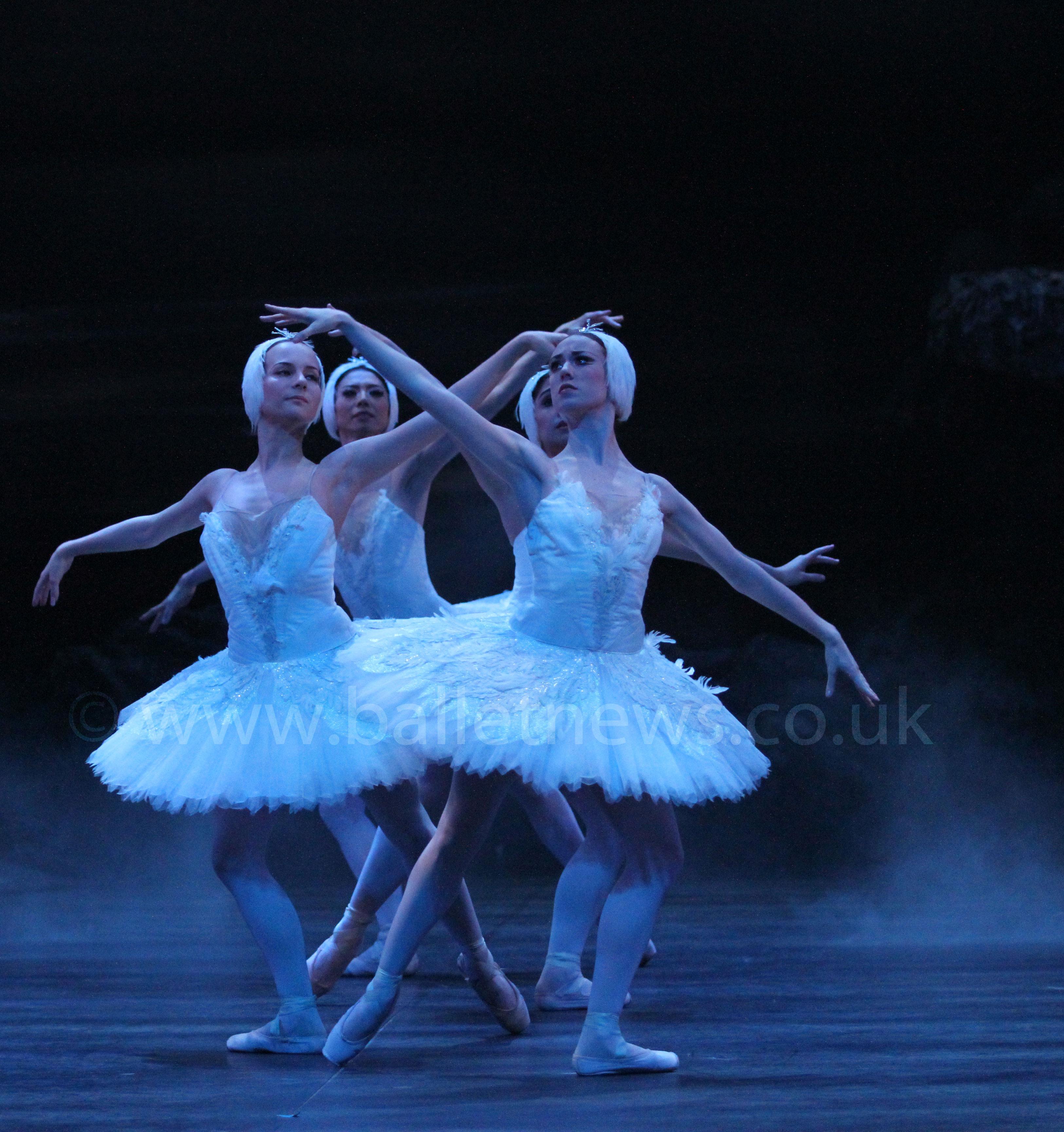 Colorado Ballet S Swan Lake: English National Ballet''s Swan Lake