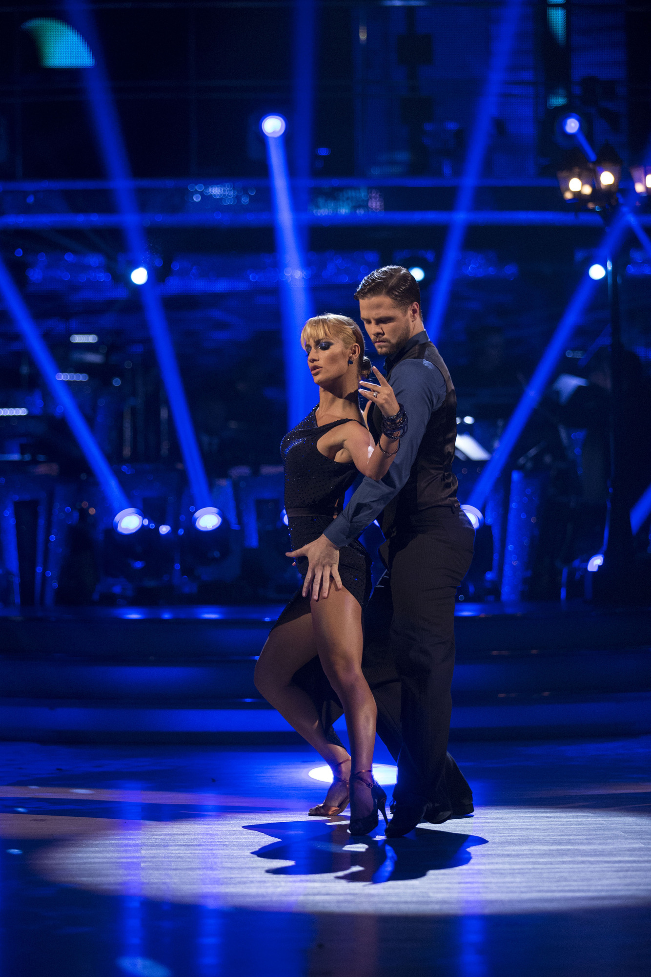 Strictly Come Dancing | Week | Ballet News | Straight from the stage - bringing you ballet insights