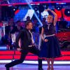 Programme Name: Strictly Come Dancing 2015 - TX: 19/12/2015 - Episode: n/a (No. n/a) - Picture Shows: **LIVE SHOW** Kellie Bright, Kevin Clifton - (C) BBC - Photographer: Guy Levy