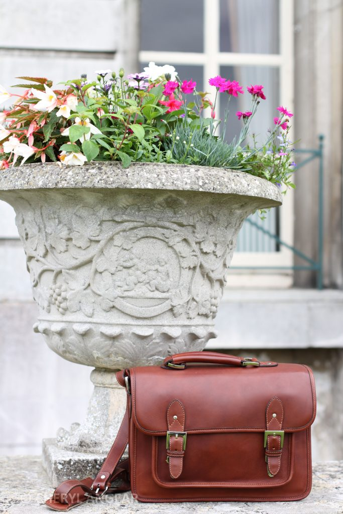 Ona Brooklyn bag photographed on location by Cheryl Angear Photography