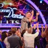 WARNING: Embargoed for publication until 20:00:01 on 27/11/2016 - Programme Name: Strictly Come Dancing 2016 - TX: 27/11/2016 - Episode: n/a (No. n/a) - Picture Shows: ++RESULTS SHOW++ *STRICTLY NOT FOR PUBLICATION UNTIL 20:00HRS, SUNDAY 27th NOVEMBER, 2016* Ed Balls MP - (C) BBC - Photographer: Kieron McCarron
