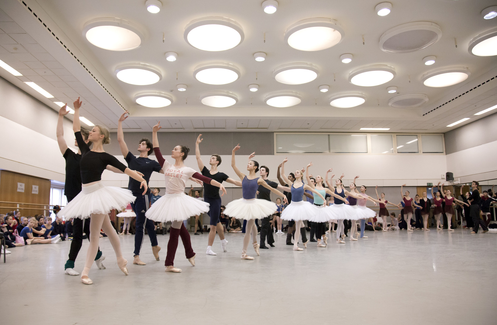 Ballet News Previews | Dancing The Nutcracker - Inside The