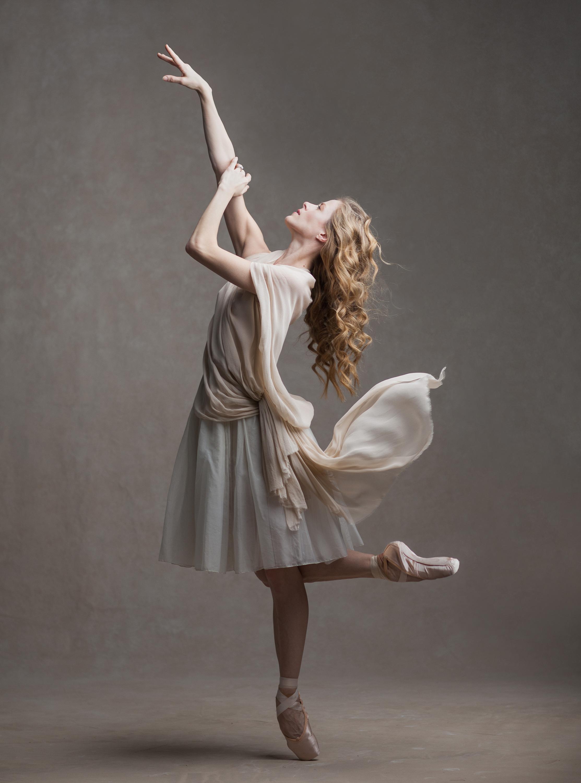 Heather Ogden. Photo by Karolina Kuras.