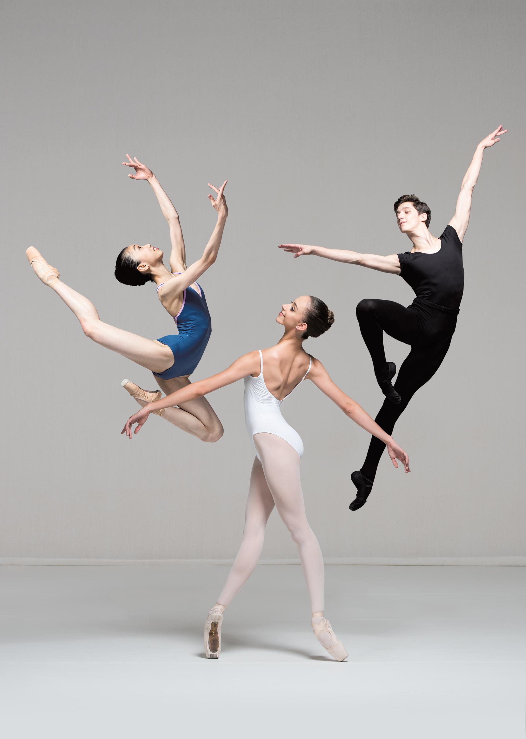 English National Ballet School Summer Performance 2017 ...