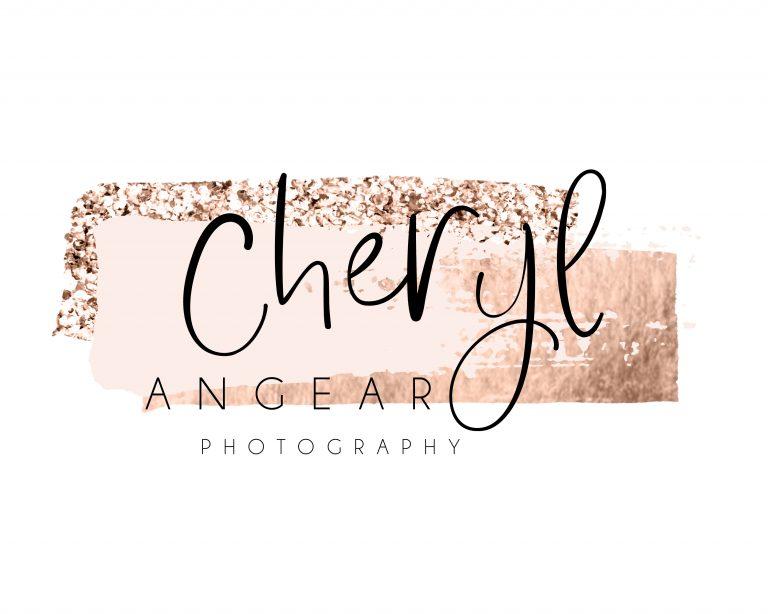 Cheryl Angear Photography logo