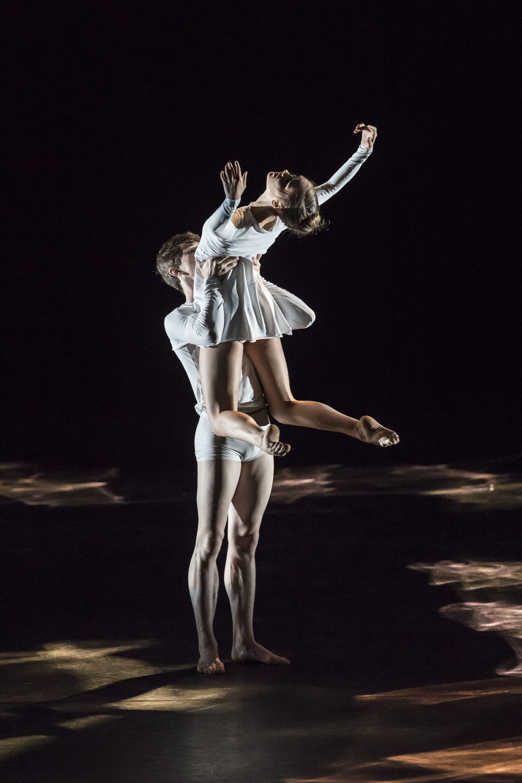 © The Royal Ballet School/Johan Persson