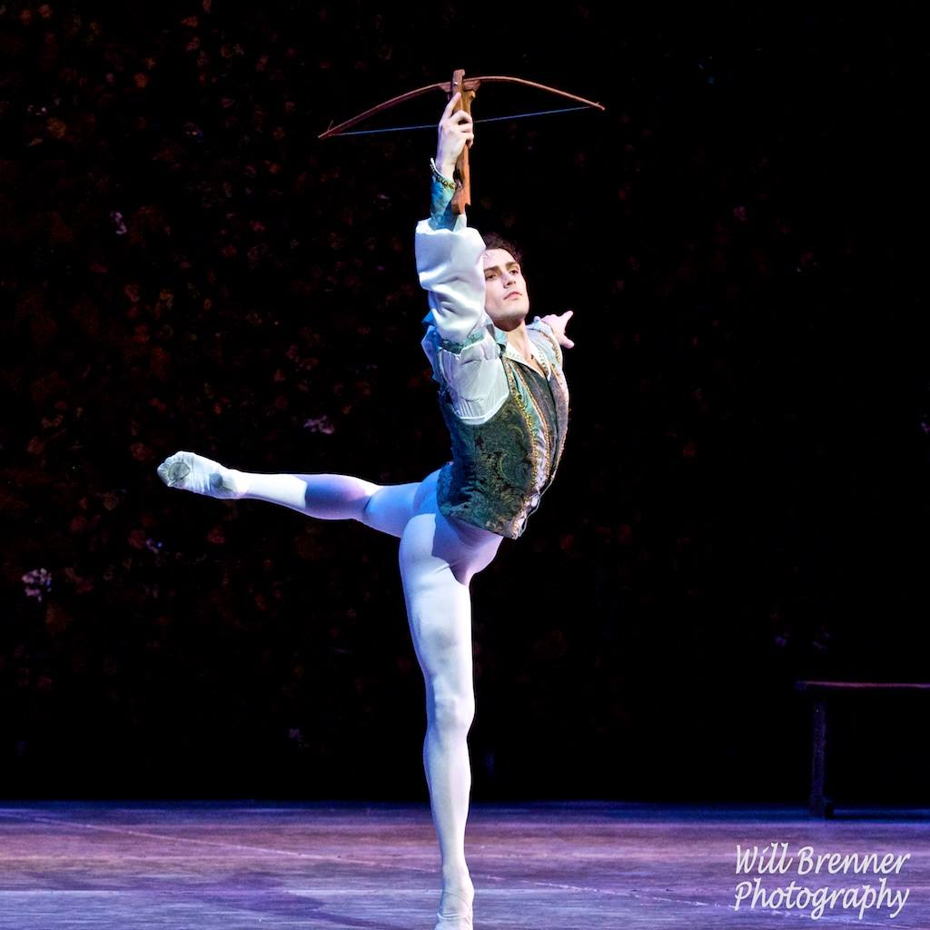 Colorado Ballet S Swan Lake: Cupcakes & Conversation With Patric Palkens, Artist