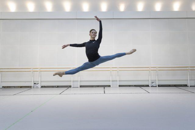 world Ballet Day 2021 dancers